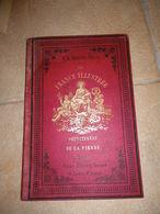 LA FRANCE ILLUSTREE Département De La Vienne 86 - Beau Cartonnage Jules ROUFF Paris - 1801-1900