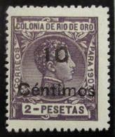 Río De Oro 61 * - Rio De Oro