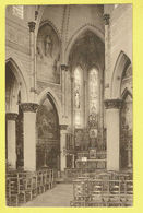 * Melsele (Beveren Waas - Gaverland) * (PIB - P.I.B. - Phot Ind. Belge) Binnenzicht Der Kerk, Intérieur De L'église - Beveren-Waas