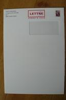 PAP TSC APAVE Marianne De Beaujard 250g  Brun Oblitéré - Agrément 11M033 - Prêts-à-poster:Stamped On Demand & Semi-official Overprinting (1995-...)