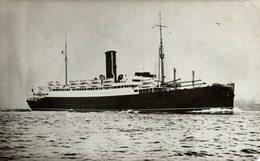 Barco 14*9cm - Barcos