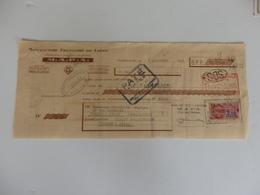 Traite De La Manufacture Française De Latex M.A.P.A. à Villiers-le-Bel (95). - France