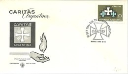 FDC 1966 - FDC
