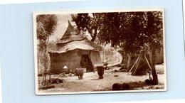Afrique COCAO Farm - Oblitération, Timbre Gold  Coast - Ghana - Gold Coast