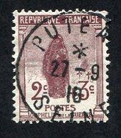 France N°148 Oblitéré, Qualité Superbe - Francia
