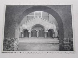 St. LAUREYSKERK Eglise St. Laurent HOOFDINGANG ( Uitg. Thill ) Anno 19?? ( Zie Foto ) Gekleefd Geweest ! - Antwerpen