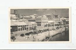 BERMUDES    MAISONS DE CORAIL - Bermudes