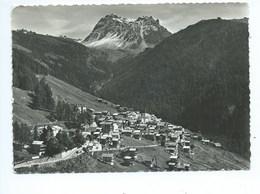 St-Luc Et Le Tounot - VS Wallis