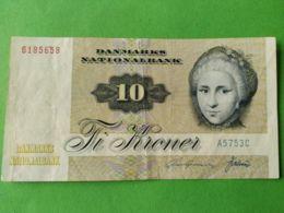 10 Kroner 1972 - Danimarca