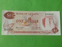 One Dollar - Guyana