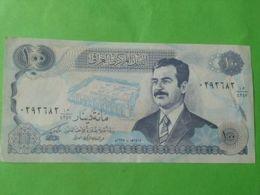 100 Dinars - Iraq