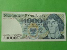 1000 Slotych 1982 - Polonia