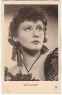 Zarah Leander.Latvian Edition Nr.2674 - Actors