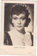 Zarah Leander.Latvian Edition Nr.3027 - Actors
