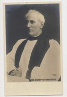 AI18 People - Lord Bishop Of Hereford - Famous People