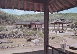 AL49 Korean Folk Village, A Separate House - Corée Du Sud