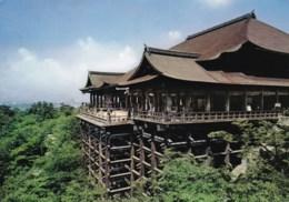 AL49 Kiyomizu Temple, Kyoto - Kyoto