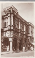AP38 The Guildhall, Exeter - Tuck RPPC, Animated - Exeter
