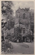 AP38 Church Tower, St. Just In Roseland - Other