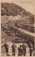 AP38 Polperro, The Quay - Other