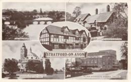 AR14 Stratford On Avon Multiview - Stratford Upon Avon