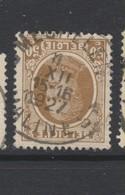 COB 203 Oblitération Centrale MECHELEN - 1922-1927 Houyoux