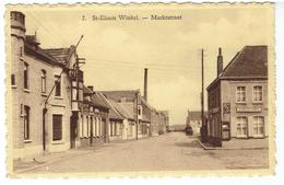 ST-ELOOIS WINKEL - Ledegem - Marktstraat - Ledegem