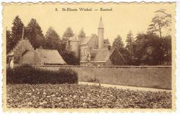 ST-ELOOIS WINKEL - Ledegem - Kasteel - Ledegem