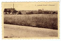 ST-ELOOIS WINKEL - Ledegem - Panorama - Ledegem