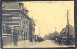 14. STEENWERCK - Rue De La Gare - Dunkerque