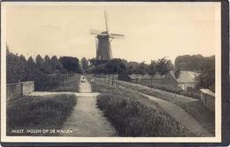 HULST - Molen Op De Wallen - Hulst