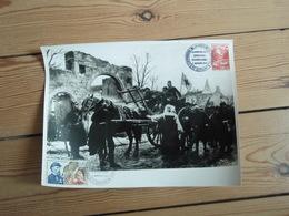 Photo Reprise Centenaire De La Victoire De Bapaume 3 Janvier 1871 Général FAIDHERBE - Reproductions