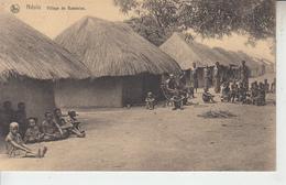 NDOLO - Village De Batetelas ( Oblitération Léopoldville Congo Belge )  PRIX FIXE - Congo - Kinshasa (ex Zaire)