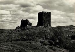 Dolwyddelan Castle, Caernarvonshire - The Keeo - Caernarvonshire