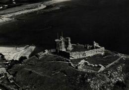 Criccieth Castle, Caernarvonshire - Air View - Caernarvonshire