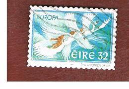 IRLANDA (IRELAND) - SG 1126  - 1997 EUROPA  - USED - 1949-... Repubblica D'Irlanda