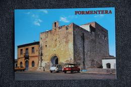 FORMENTERA - Formentera