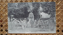 VEZELISE - LE MONUMENT - France