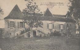 DOMAINE DU BREUIL PRES LE BUGUE - France