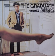 "Simon Et Garfunkel 33t. LP B.O. FILM ""le Laureat"" - Filmmusik"