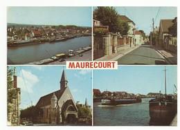 Diverses Vues - Maurecourt