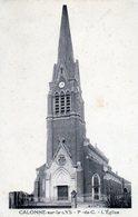 Calonne-sur-la-Lys. L'Eglise. - Altri Comuni