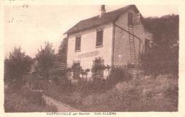 Auffreville  (78 - Yvelines) Café Alleno - Sonstige Gemeinden