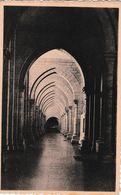 Orval - Abbaye N.D. D'Orval - Nef Latérale De La Basilique - Belgique