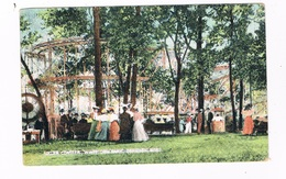 US-793  OSHKOSH : White City Park : Roller Coaster ( Rollercoaster, Achtbaan,Montagnes Russes) - Oshkosh