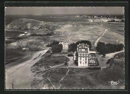 CPA St-Briac, Vue Aerienne, Hotel Du Golf - Non Classés