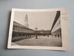 CARTOLINA VIGEVANO - PIAZZA DUCALE - Vigevano