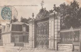 28000 CHARTRES - HÔTEL DIEU Vers 1905 - Chartres