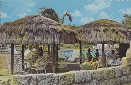 Antilles - West-Indies - Barbades Barbados - St. Philipp - Swimming-pool - Sam Lord's Castle - Barbades
