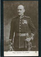 CPA - Major Général ALLENBY - Guerre 1914-18